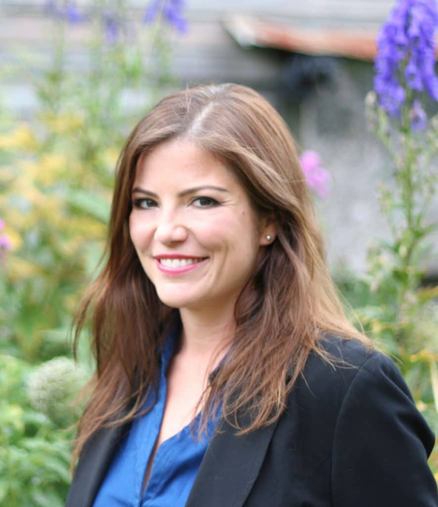 Dr Miranda Wiley - Sina Naturopathic Clinic