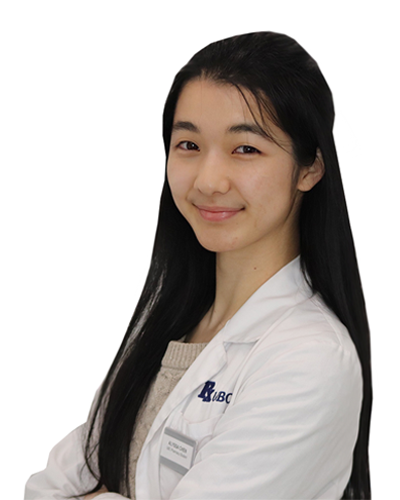 Sina Health Centre - Alyssa Chen- Pharmacy Technician
