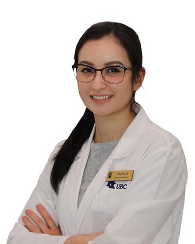 Sina Health Centre - Angela Galli - Pharmacy Assistant