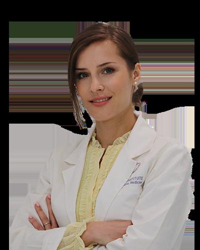 Dr Kate ND - Naturopath