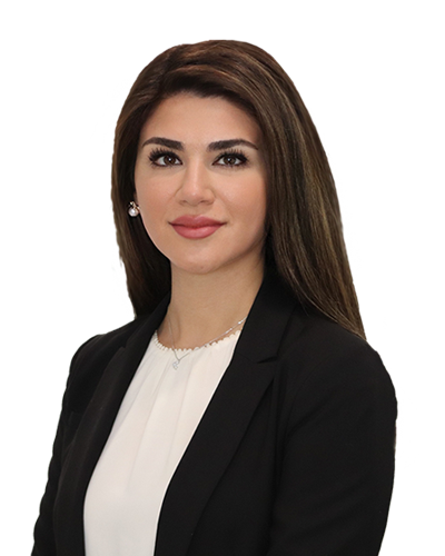 Dr Zahedieh - Pediatrician