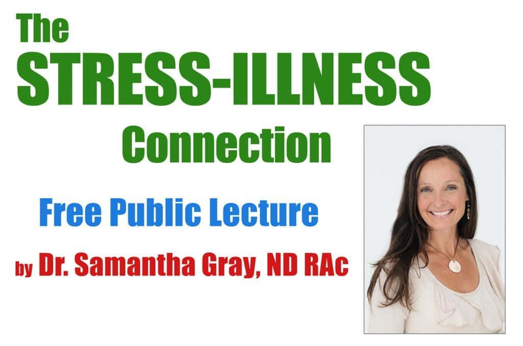 Sina Pharmacy - Stress Event